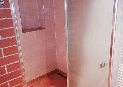 Befliesung für begehbare Duschen in München